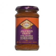 Patak's - Jalfrezi Paste - medium scharf - 283g