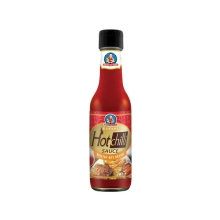 Healthy Boy - Scharfe Chilisauce - 250 ml