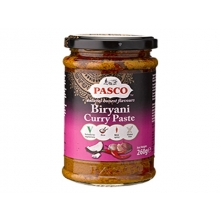 Pasco - Biryani Curry Paste- 260g