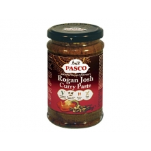 Pasco - Rogan Josh Currypaste- 270g