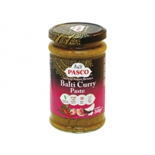 Pasco - Balti Currypaste - 270g