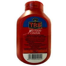 TRS Lebensmittelfarbe - Pulver - ROT - Food colour 500g