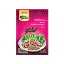 Asian Home Gourmet - Marinade für koreanisches Bulgogi - 50g