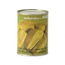 Chaokoh - Jackfruit in Syrup - 230 g