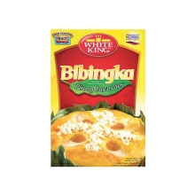 White King - Bibingka Backmischung - 500 g