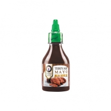 Thai Dancer - Teriyaki Mayo Sauce - 200 ml