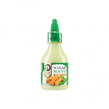 Thai Dancer - Wasabi Mayo Sauce - 200ml