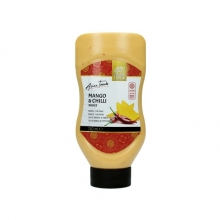 Golden Turtle Brand - Asian Touch - Mango-Chilisauce - 740ml