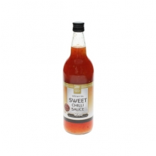Golden Turtle - Sweet Chilli Sauce - Soße für Frittiertes - 730ml