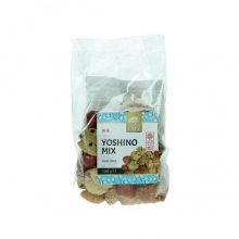 Golden Turtle - Yoshino Mix - Asiatische Erdnussmix - 150g