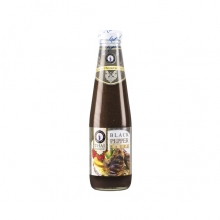 Thai Dancer - Black Pepper Sauce - Schwarze Pfeffer Sauce - 300ml