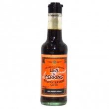 Lea & Perrins - Worcestershire Sauce - ORIGINAL - 150 ml