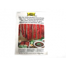 Lobo - Roasted Red Pork Marinaden-Mix - 100 g