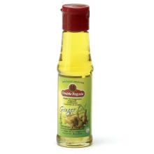 Double Pagoda - Ingwer Öl - Ginger Oil - 150ml