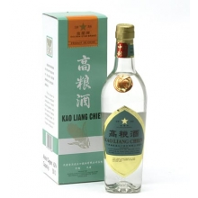 KAO LIANG CHIEW - Hirseschnaps 62%vol. - 500ml