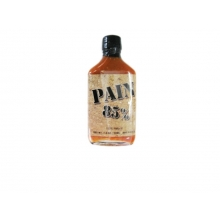 Pain 85% - Hot Sauce - 200ml - Chili Sauce