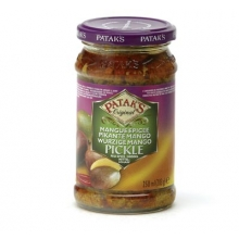 Patak´s - Mango Pickle - mittelscharf - 283g