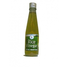 Reisessig thailändisch -- Rice vinegar -- Thai Dancer 300ml