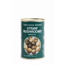 Narcissus - Straw Mushrooms - Strohpilze - 200 g