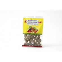 Thai fruit candy - Tamarind Bonbons - 100g