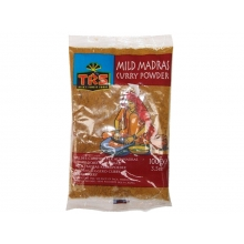 TRS - Mild Madras Curry Powder / Mildes Currypulver aus Madras - 100 g