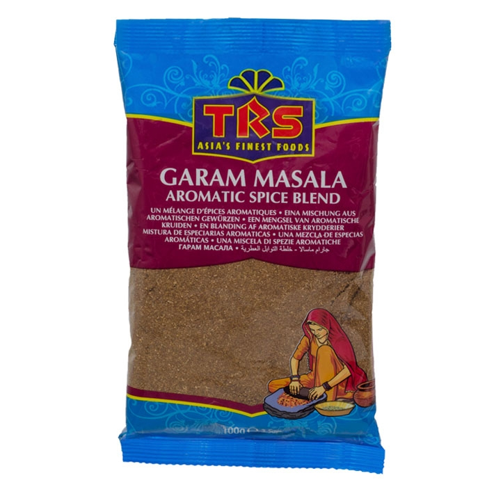 garam masala aromatische gew rzmischung trs 100g bei. Black Bedroom Furniture Sets. Home Design Ideas