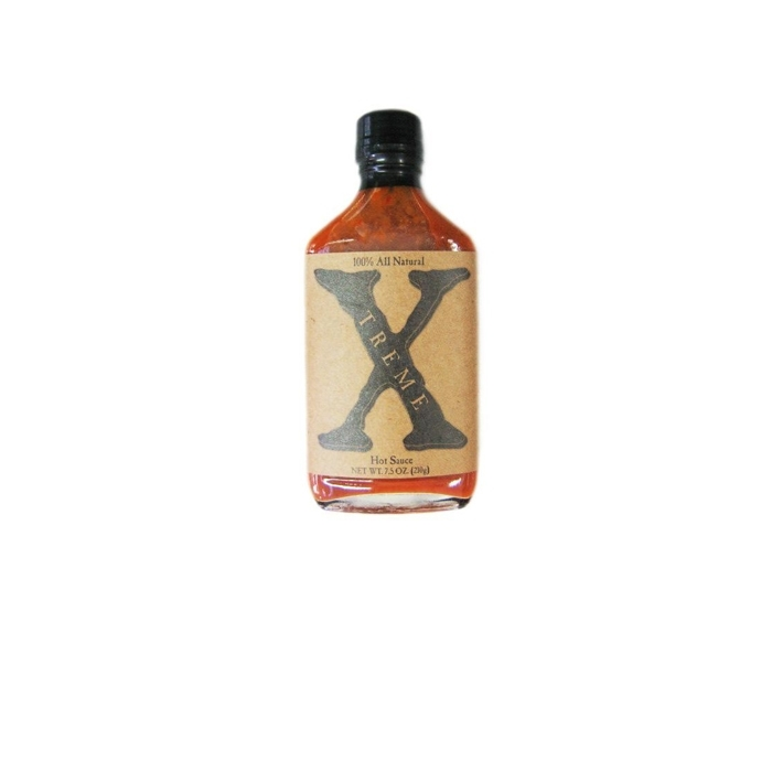 Pain is good - Xtreme - 200ml - Chilisauce