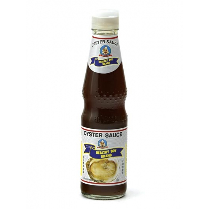 Austernsauce - Healthy Boy Brand - 300ml