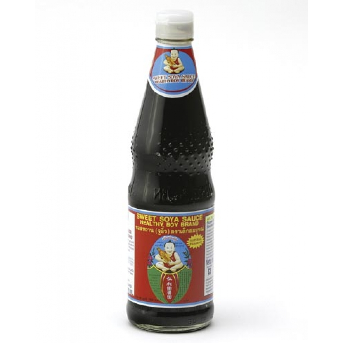 Healthy Boy - Süsse Sojasauce - 700ml