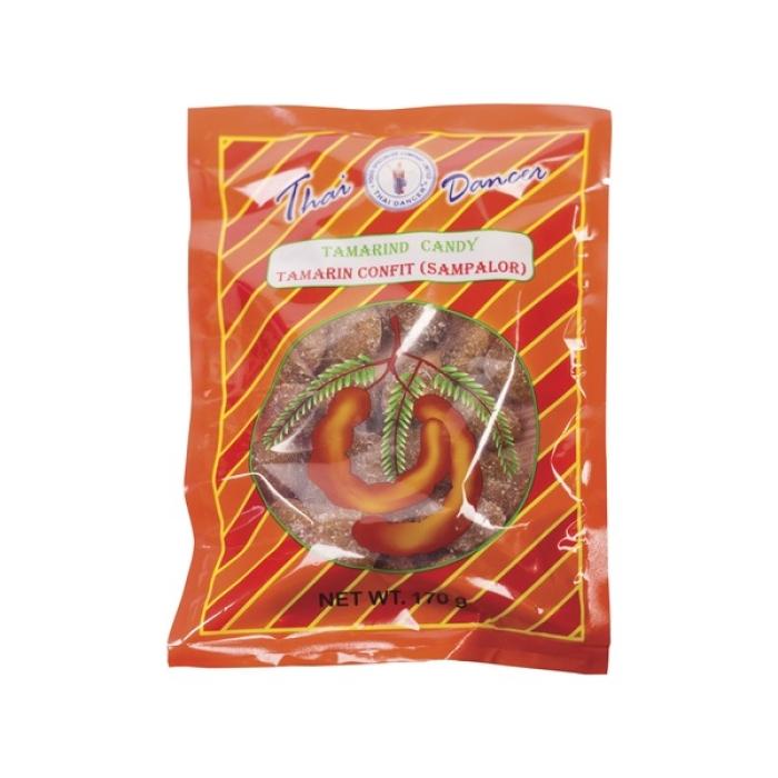 tamarinde bonbons