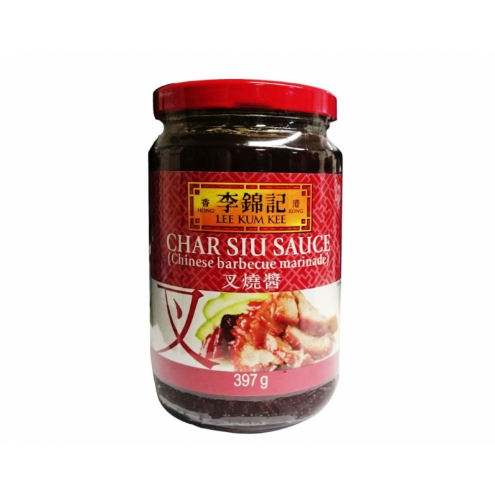 how to use char siu sauce
