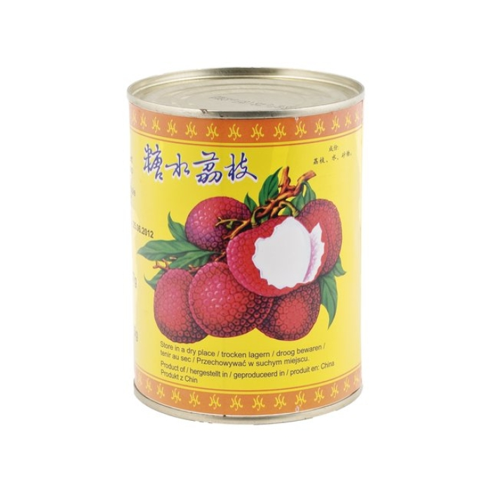 Spring Happiness - Lychees in Syrup - 567 g