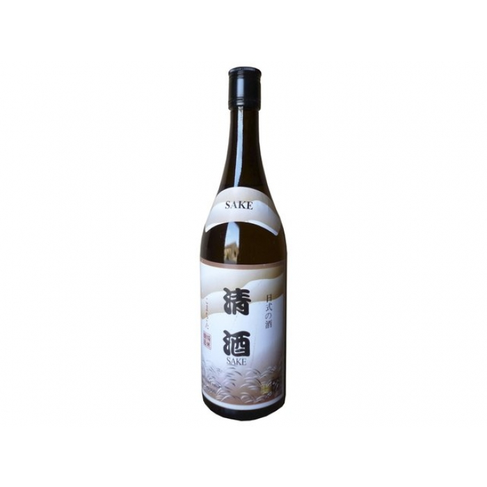 Sake - 14% vol.- 750ml