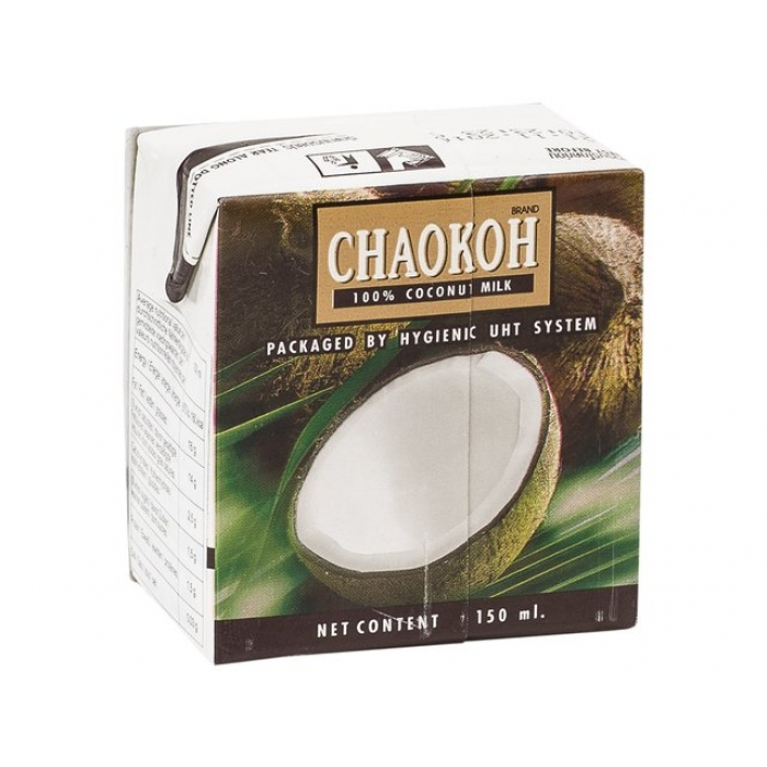 Chaokoh - Kokosmilch - Coconut Milk - 150 ml