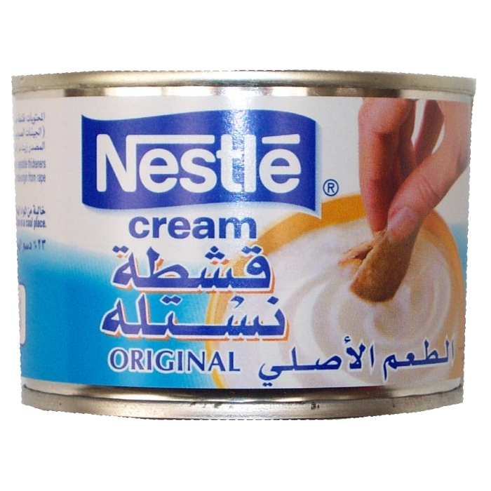 Original Nestle Cream - Milchrahm - Nestle 170g