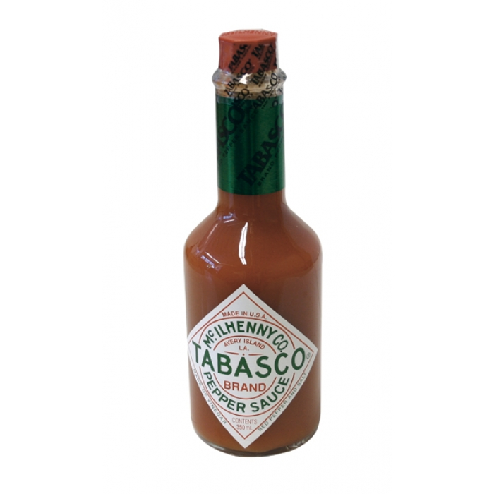 Tabasco MC ILHENNY 350ml
