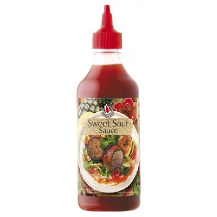 Süß Sauer Sauce Bei Wwwasiafoodlandde