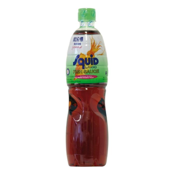 8850620888074 upc fish sauce 700ml for Squid brand fish sauce