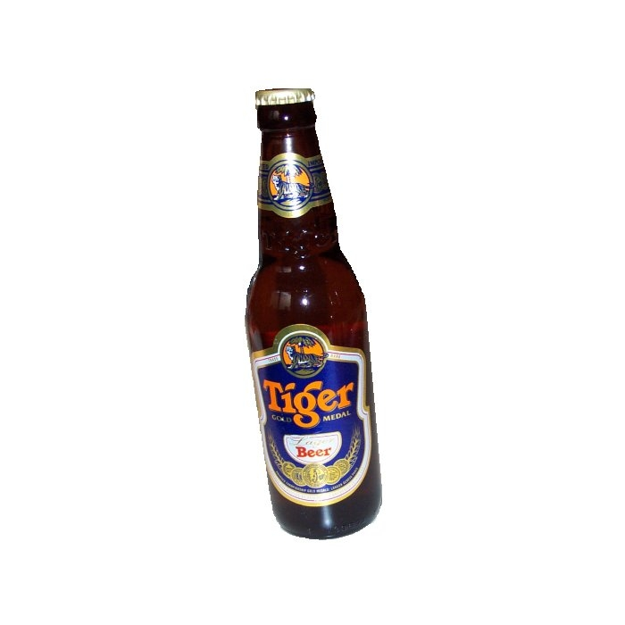 Tiger Beer - Bier - 330ml