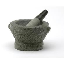 Granit Mörser -- Steinmörser 7
