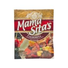 Caldereta Sauce für Schmorfleisch Mama Sita´s 67ml